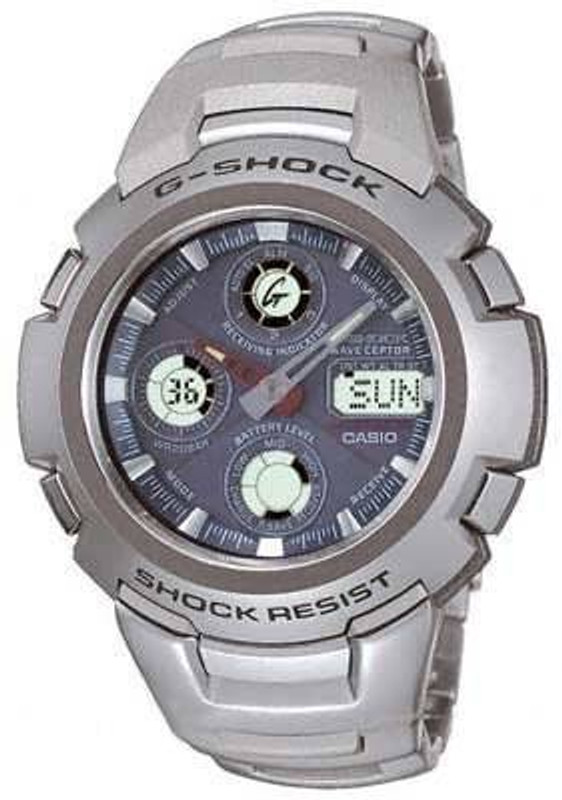 Casio G-Shock GW1000DJ-1J Limited Edition Watch GW1000DJ-1