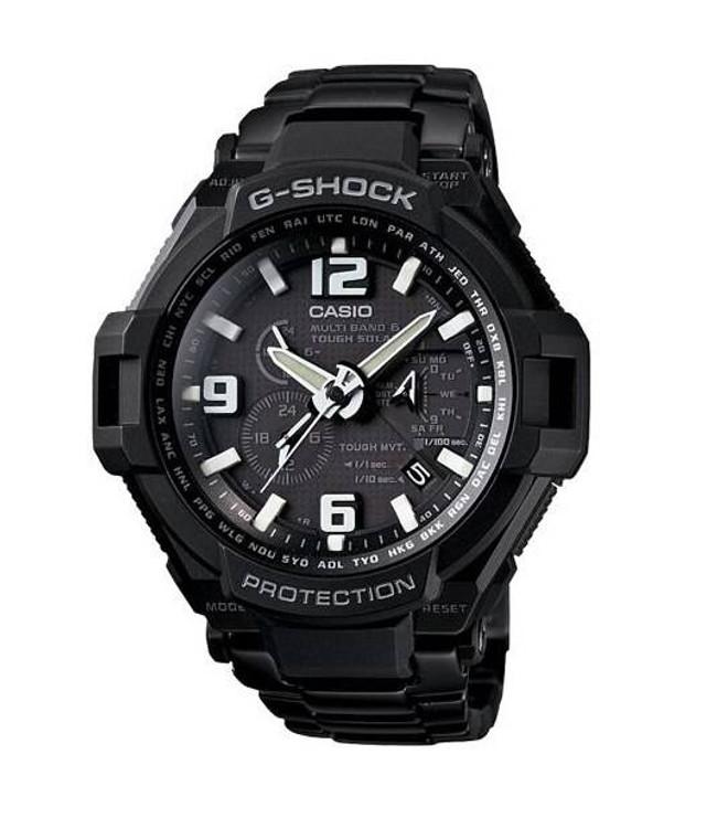Casio GW4000D-1A G-SHOCK Aviation Watch GW4000D-1A
