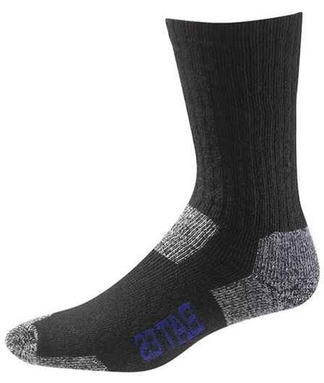Bates GWP Socks E60020 098681240273