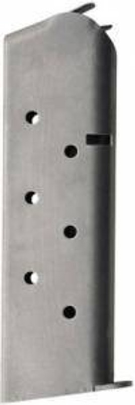 Chip McCormick Mag Classic 45 ACP 8Rd Stainless 1911 14142 14142 705263141421