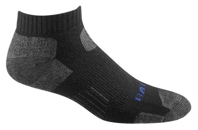 Bates Footwear Tactical Uniform Sock - Low Cut E11956970