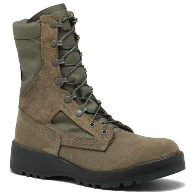 Belleville Boots 650ST Waterproof Safety Toe Boot - USAF 650-ST
