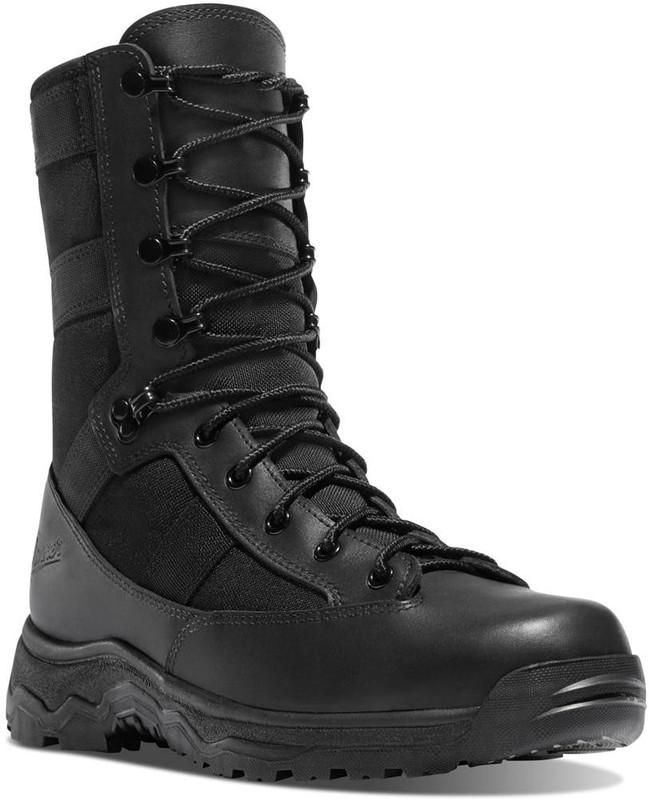 Danner Reckoning 8 Black Boot DANNER-26411