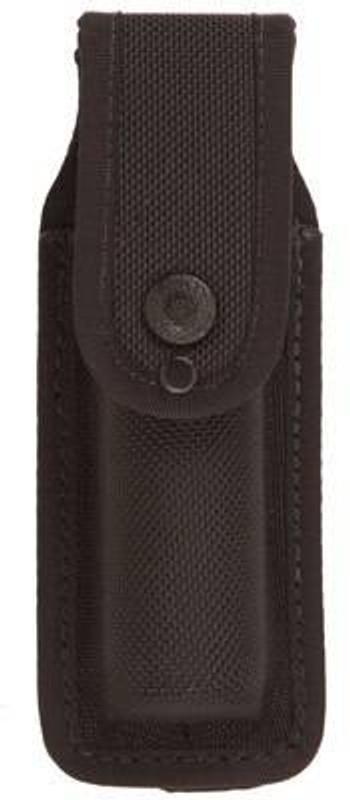 DeSantis Gunhide Nylahide Flashlight Holster M81
