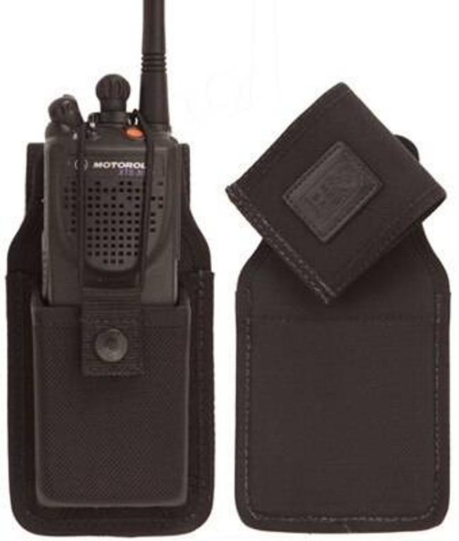 DeSantis Gunhide Nylahide Motorola XTS 3000 Radio Holster M84BJMTZ0 792695270416