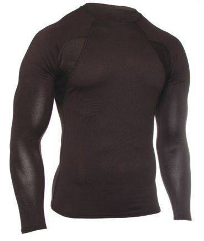 Blackhawk Engineered Fit Shirt - L/S Crew Neck - CLOSEOUT BPG-84BS04