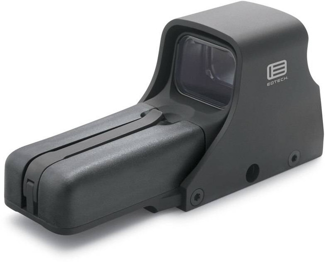 EOTech 552 MILITARY STD AA BTTRY 552-A65-1 672294526513