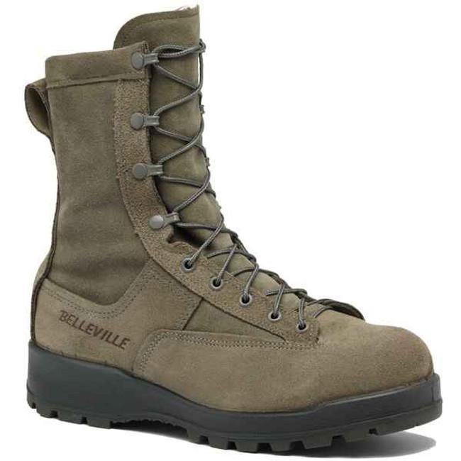 Belleville Boots 675 - 600g Insulated Waterproof Boot 675