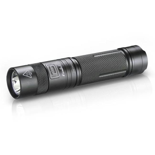 Fenix Lighting E35 225 Compact Variable Output Flashlight E35 6942870301556