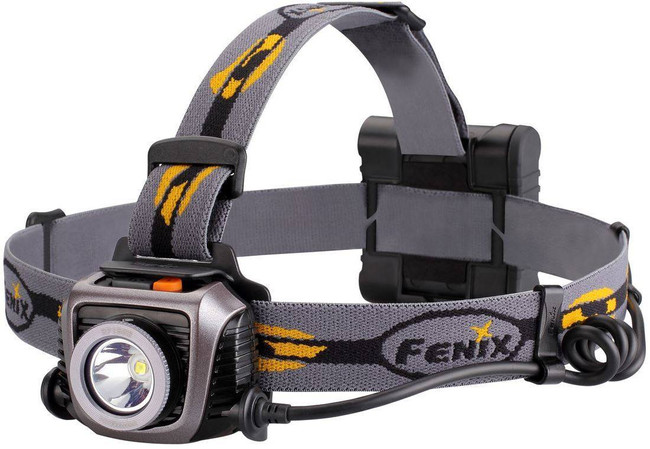 Fenix HP15UE Fenix Headlamp HP15UE 6942870303000