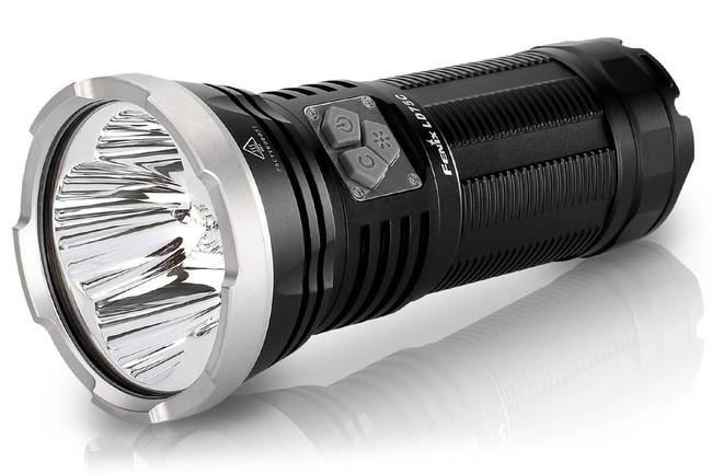 Fenix Lighting LD75C Extreme Multi-Color LED Flashlight LD75C 6942870303079