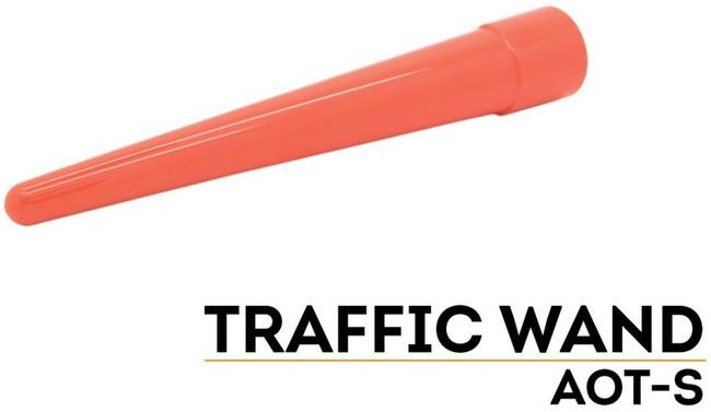 Fenix Orange Traffic Wand for some LD/PD/TK/TA Flashlights TRAFFICWAND