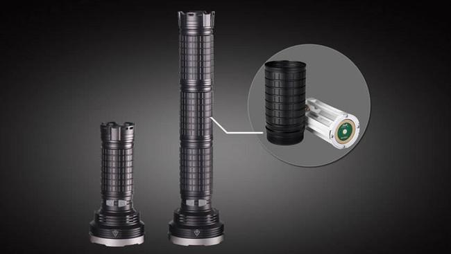 Fenix Lighting TK75 Runtime Kit RKTK75 6942870320403
