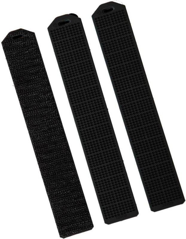 First Tactical 3 Pack Dot Tac Name Tapes 180046 840803176713