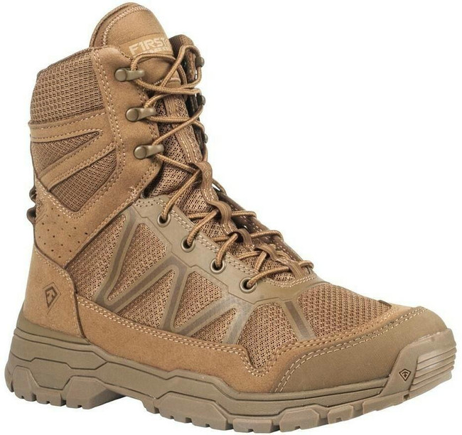 First Tactical Mens 7 Operator Boot 165010