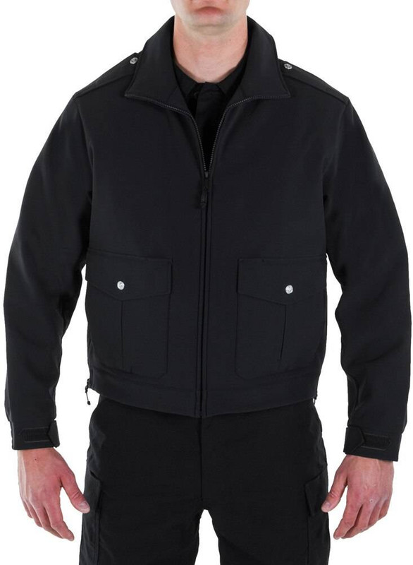 First Tactical Mens Softshell Duty Jacket 118511