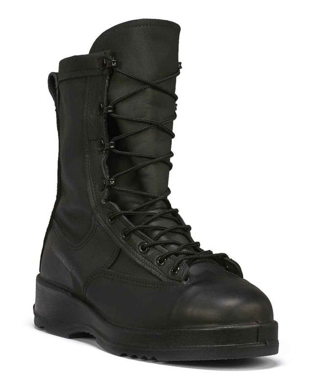 Belleville 200g Insulated Waterproof Steel Toe Boot - Black 880ST