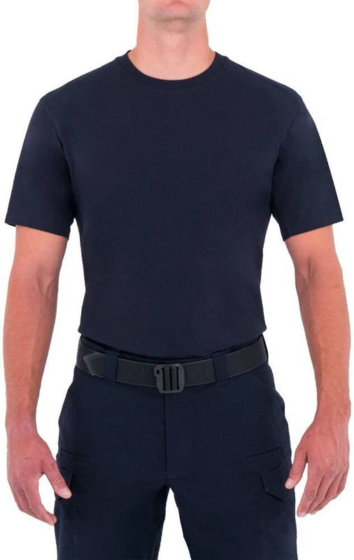 First Tactical Mens TacTix Cotton Short Sleeve T- Shirt 112501