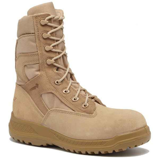 Belleville 310 ACU Approved Hot Weather Tactical Tan Boot BEL-310