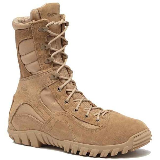 Belleville Boots SABRE 333 - Hot Weather Hybrid Assault Boot SABRE-333