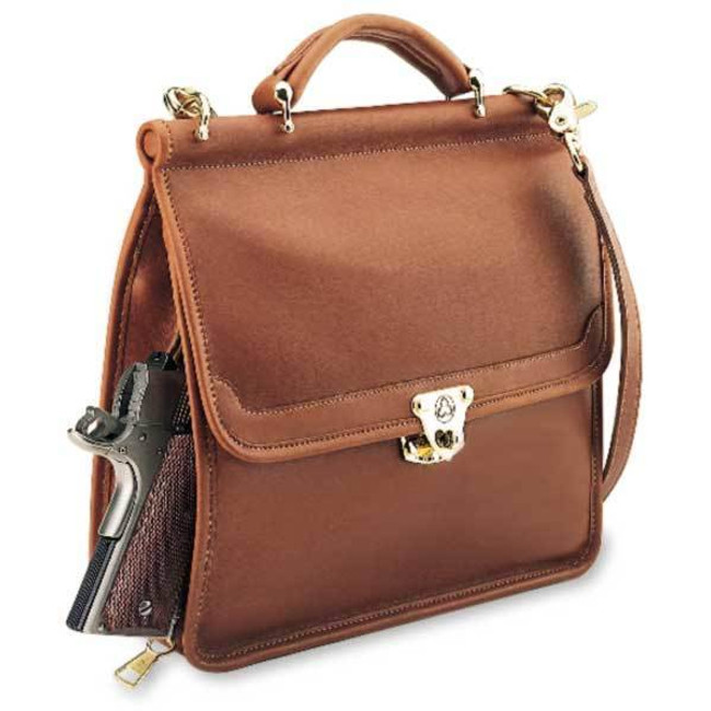 Galco Classic Holster Purse - CLS-CLSTAN CLS-CLSTAN 601299169043