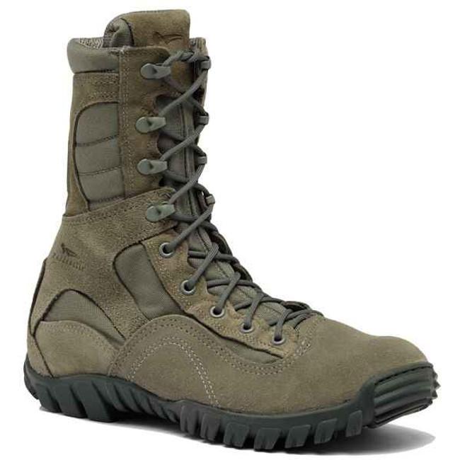 Belleville Boots SABRE 633 Hot Weather Hybrid Assault Boot SABRE-633-HYBRID