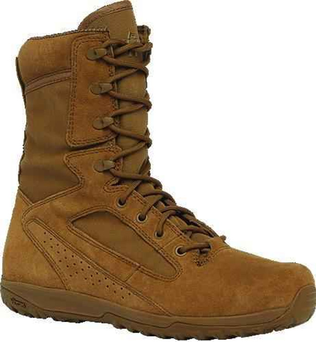Tactical Research Hot Weather Transition Boot - Coyote TR511