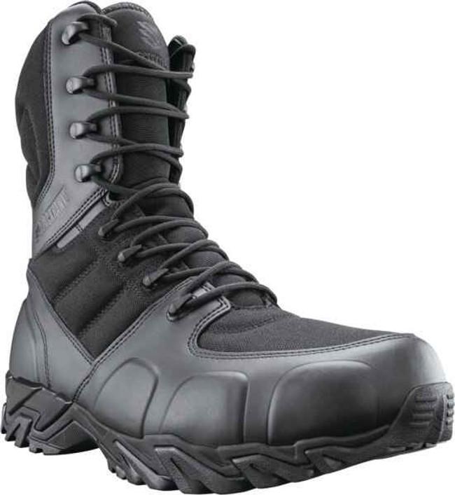 Blackhawk Black Street Boot BT01-BK