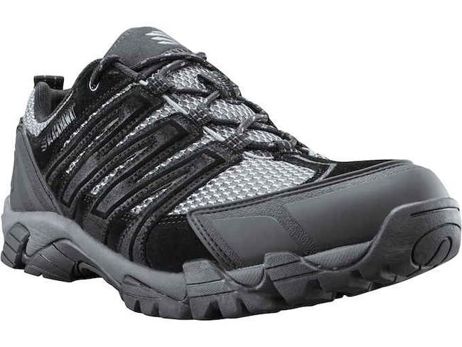 Blackhawk Black Terrain Low Training Shoe LO01-BK
