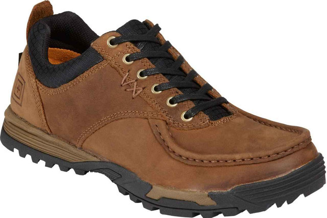 5.11 Tactical Pursuit Worker Oxford Boot 12324 - Closeout 511-12324