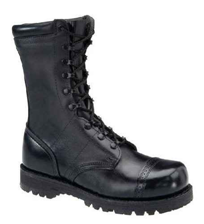 Corcoran Mens 10 Leather Steel Toe Field Boot with DD Comfort Outsole XCS2525
