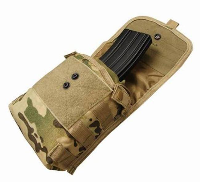 Condor MultiCam Ammo Pouch MA2-008 022886002084