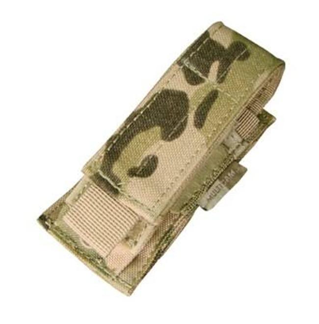 Condor MultiCam Single Pistol Mag Pouch MA32-008 022886032081