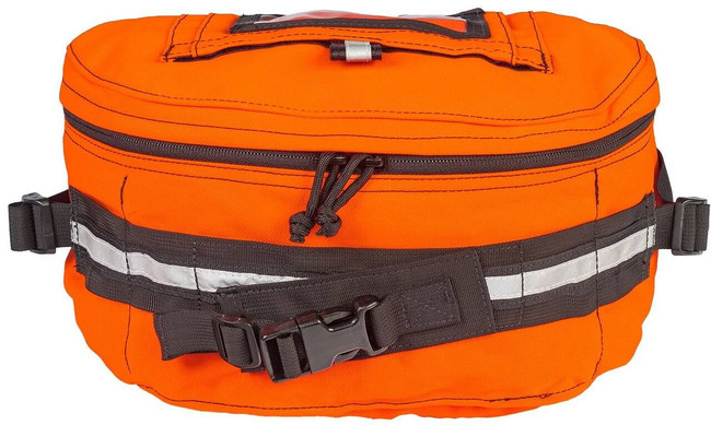 North American Rescue EMS Rapid Deployment Kit BAG ONLY EMS-BAD-80-0152