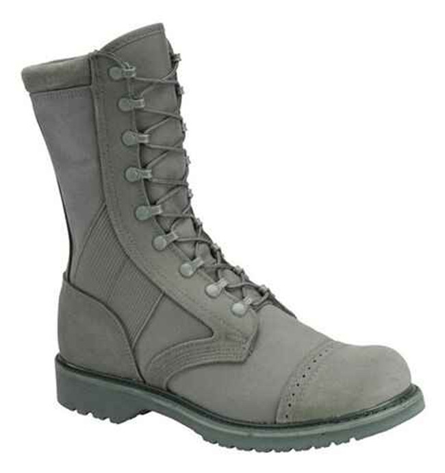Corcoran Womens 10 Sage Green Marauder USAF Boot 87257