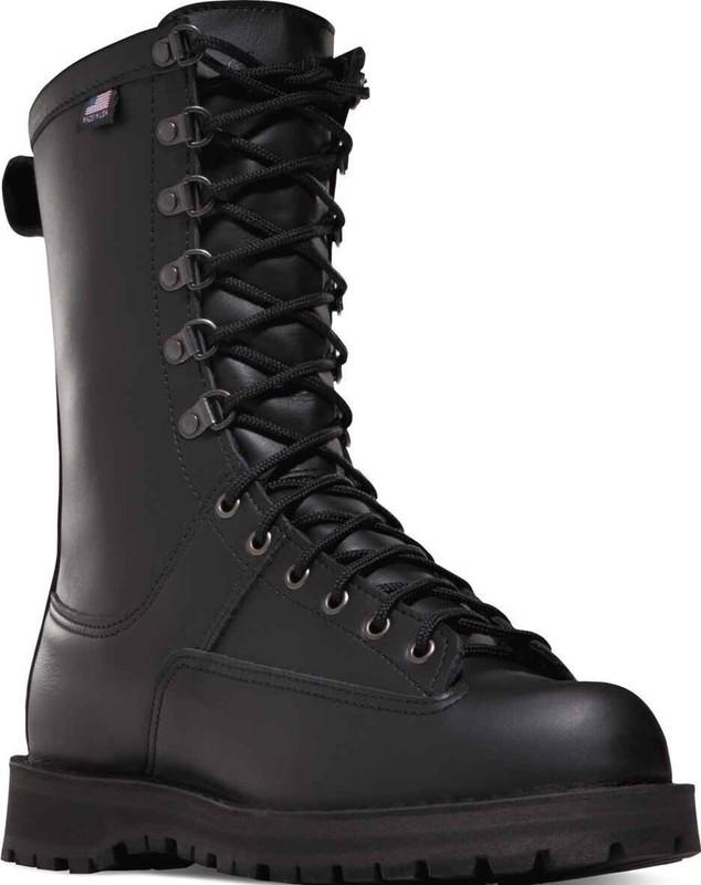 Danner Mens Fort Lewis 10 Uniform Tactical Boot 29110 29110