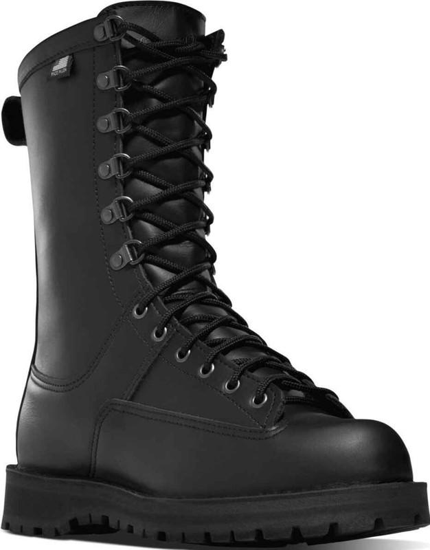 Danner Mens Fort Lewis 200 Gram 10 Uniform Tactical Boot 69110 69110