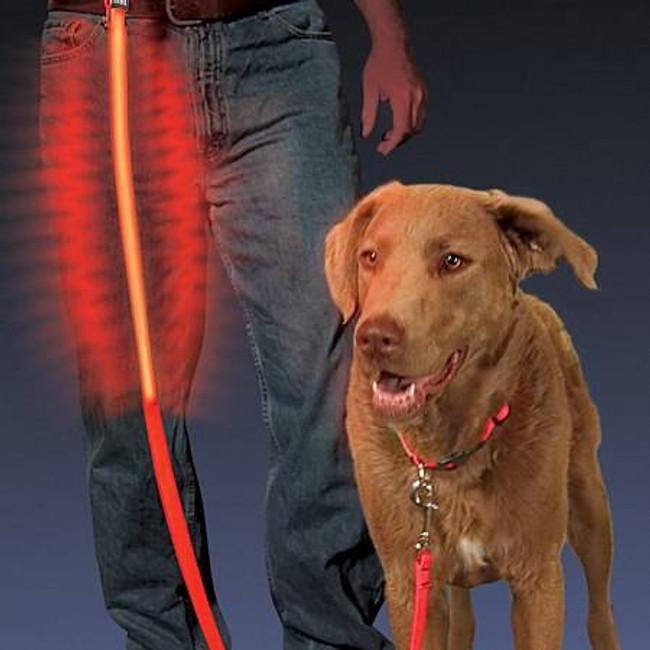 Nite Ize Nite Dawg LED Pet Leash NNL-03-10
