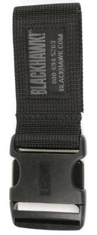 Blackhawk Omega Drop Leg Extender - 56DLE2BK-BPG 56DLE2BK-BPG 648018032608