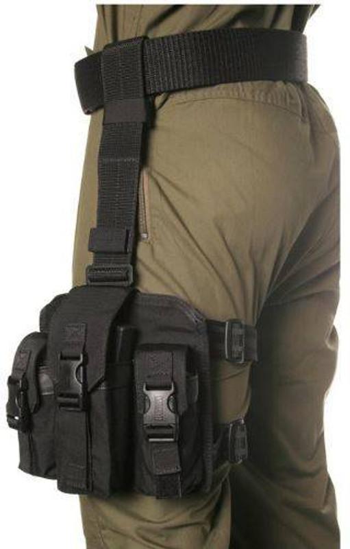 Blackhawk Omega M16 / Flashbang Pouch 56M6FBBK 648018007538