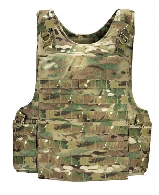 Propper Breach Tactical Vest F33302V