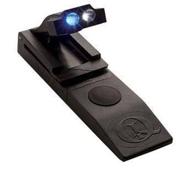 QuiqLite Hands-Free Flashlight Quiqlite Ultraviolet ID Check - CLOSEOUT ID-QU 890161000250