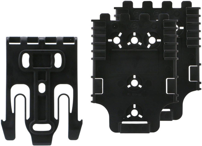 Safariland QUICK-KIT3 Quick Locking System Kit QUICK-KIT3