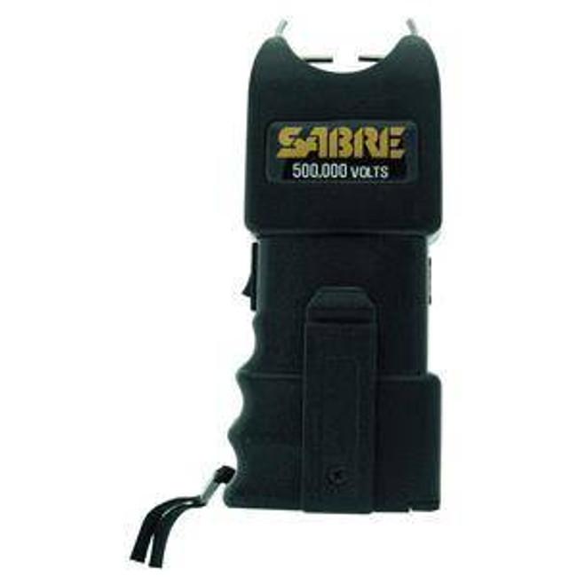 Sabre 500,000 Volt Stun Gun 500S 023063805009