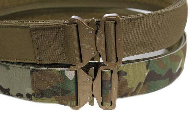 Shellback Tactical Cobra Duty Belt CDB