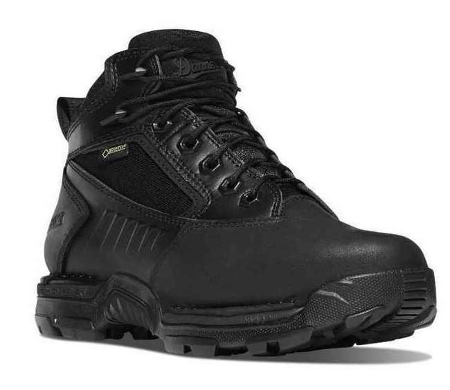 Danner Womens Striker Bolt 4.5 Black GTX Tactical Boot 26631 26631
