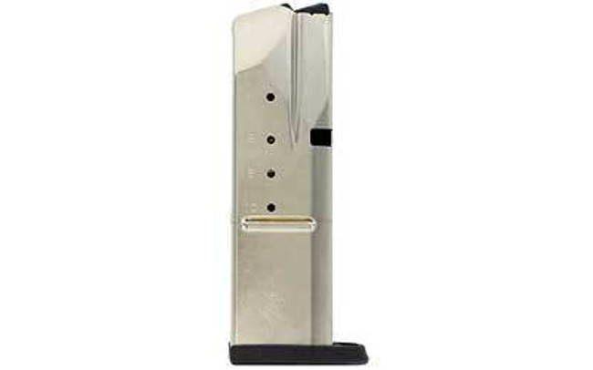 Smith and Wesson Mag 40SW 10Rd Steel SD40 and SD40VE 19928 19928 022188144321