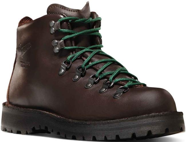 Danner Mens Mountain Light II Brown 5 Outdoor Boot 30800 30800