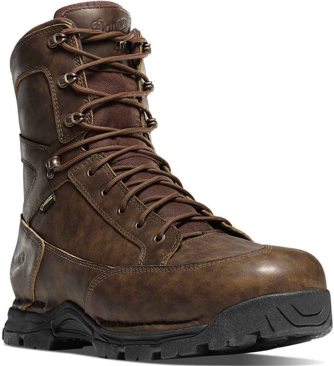 Danner Pronghorn 8 Brown All-Leather 400G Boot 45007