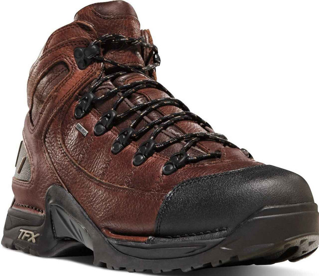 Danner Mens 453 GTX All-Leather Hiking Outdoor Boots 37510 37510